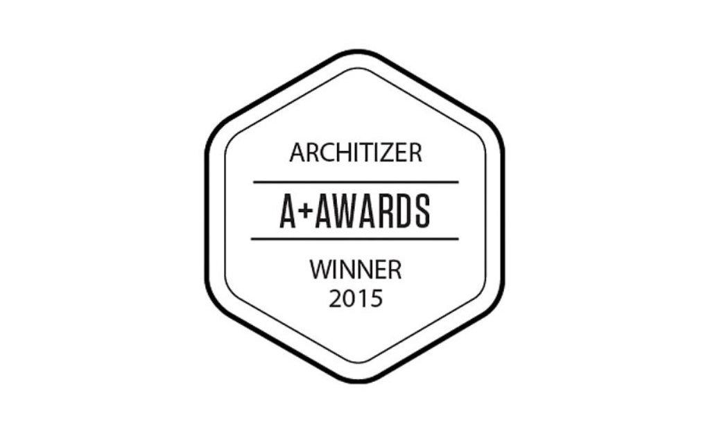 Bermondsey Warehouse Loft Wins Architizer A+ Award