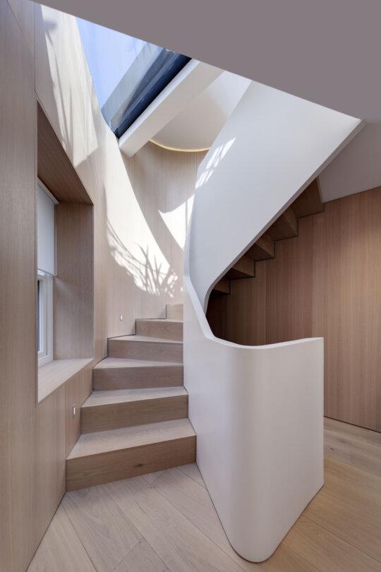 Flatiron House